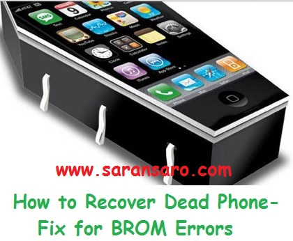 SOLVED) Fix SP Flash Tool Errors - 21 BROM Error Codes