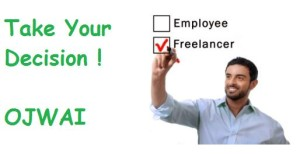 Best Freelancing jobs to Make Money