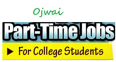 Online Part time jobs for Students and Moms