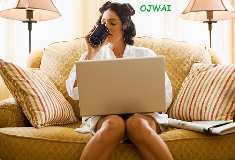 Real Ways to Earn Money from Work at Home Job