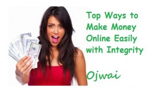 Online Job from Home
